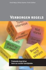 Verborgen regels - Brenda Smith Myles, Melissa L. Trautman, Ronda L. Schelvan (ISBN 9789077671009)