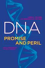 DNA - Promise and Peril - Linda L Mccabe (ISBN 9780520265882)