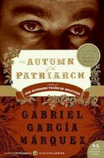 The Autumn of the Patriarch - Gabriel Garcia Marquez (ISBN 9780060882860)