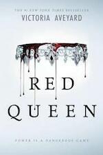 Red Queen - Victoria Aveyard (ISBN 9780062310644)