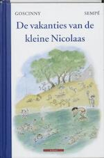 De vakantie van de kleine Nicolaas - Rene Goscinny, Jean-Jaques Sempe (ISBN 9789045013930)