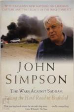 The Wars Against Saddam - John Simpson (ISBN 9780330418904)