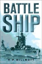 Battleship - H. P. Willmott (ISBN 9780304358106)