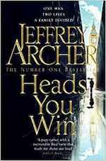 Heads You Win - Jeffrey Archer (ISBN 9781529011715)