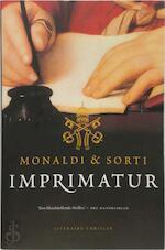 Imprimatur - Rita Monaldi, Amp, F.P. Sorti (ISBN 9789023411550)
