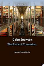 The Evident Connexion - Galen Strawson (ISBN 9780199608508)