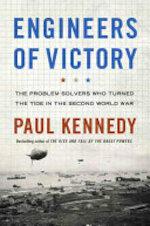 Engineers of Victory - Paul M. Kennedy (ISBN 9781400067619)
