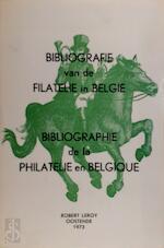 Bibliografie van de filatelie in België