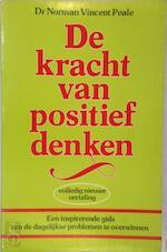 De kracht van positief denken - Norman Vincent Peale (ISBN 9789060578315)