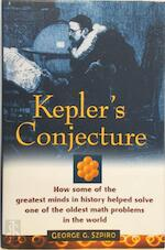 Kepler's Conjecture - George Szpiro (ISBN 9780471086017)
