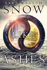 Snow Like Ashes - Sara Raasch (ISBN 9780062286925)