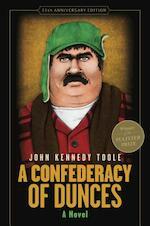 A Confederacy of Dunces - John Kennedy Toole (ISBN 9780807159613)