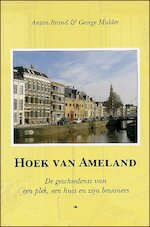 DE HOEK VAN AMELAND - A. / Brand (ISBN 9789054520290)