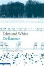 De flaneur - E. White (ISBN 9789045005621)
