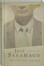 De stad der zienden - José Saramago (ISBN 9789029075695)