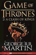 Clash of Kings: Game of Thrones Season Two - George R R Martin (ISBN 9780007465828)
