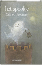 Het Spookje - Otfried Preussler (ISBN 9789060693797)