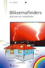 Bliksemafleiders - H.J. Geist (ISBN 9789053811740)