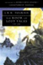 The book of lost tales ; 1 - Unknown (ISBN 9780261102224)