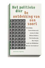 Het politieke dier - Aristoteles, Midas Dekkers, Luuk van Middelaar (ISBN 9789065540355)