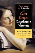 De geheime Newton - Geert Kimpen (ISBN 9789029571814)