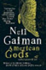 American Gods - Neil Gaiman (ISBN 9780755322817)