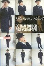 De man zonder eigenschappen / 1 - Robert Musil (ISBN 9789046130636)