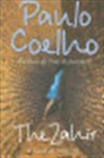 The Zahir - Paulo Coelho (ISBN 9780007220854)