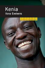 Kenia - Ilona Eveleens (ISBN 9789460220760)