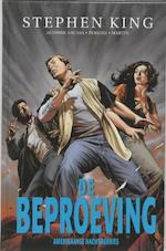 Amerikaanse nachtmerries - Stephen King, Roberto Aguirre-Sacasa, Mike Perkins (ISBN 9789024590681)