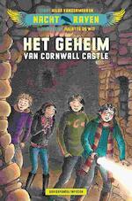 Nachtraven. Het geheim van Cornwall Castle - Hilde Vandermeeren (ISBN 9789059083677)