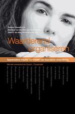 Waarderend organiseren - Kees Ahaus (ISBN 9789078440260)