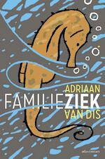Familieziek - Adriaan van Dis (ISBN 9789025443856)