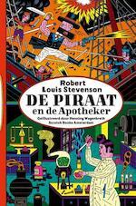 De piraat en de apotheker - Robert Louis Stevenson (ISBN 9789492117038)
