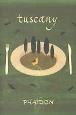 Tuscany - Mario Matassa (ISBN 9780714860787)