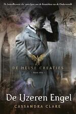 De ijzeren engel - Cassandra Clare (ISBN 9789048826551)