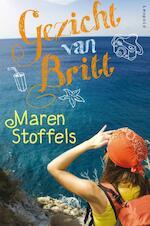 Gezicht van Britt - Maren Stoffels (ISBN 9789025860875)
