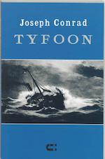 Tyfoon - Joseph Conrad (ISBN 9789074328395)