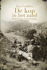 Kop in het zand - Jan Guillou (ISBN 9789044628159)