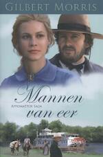 Een man van eer - Gilbert Morris (ISBN 9789033633713)