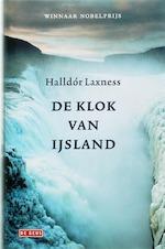 De klok van IJsland - Halldór Laxness (ISBN 9789044505870)