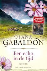 Een echo in de tijd - Diana Gabaldon (ISBN 9789022569955)