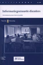 Informatiegestuurde dienders - A. van Sluis, P. Siep, V. Bekkers (ISBN 9789035247673)