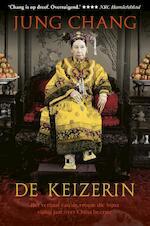 De keizerin - Jung Chang (ISBN 9789022572085)