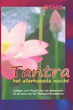 Tantra, het allerhoogste inzicht - Osho (ISBN 9789059801288)