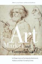 Art Market and Connoisseurship - A. Tummers, K. Jonckheere