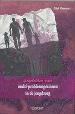Begeleiden van multi-probleemgezinnen in de jeugdzorg - Giel Vaessen, Giel Vaessen (ISBN 9789044124521)