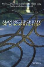 De Schoonheidslijn - Alan Hollinghurst (ISBN 9789044620207)