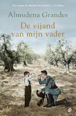 De vijand van mijn vader - Almudena Grandes (ISBN 9789056724610)