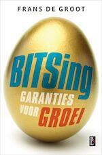 Bitsing - Frans de Groot (ISBN 9789461561237)